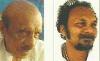 Vaikkom Muhammed Basheer , K P Muraleedharan