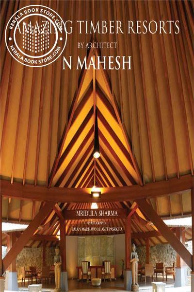 Amazing Timber Resorts By Architect N Mahesh