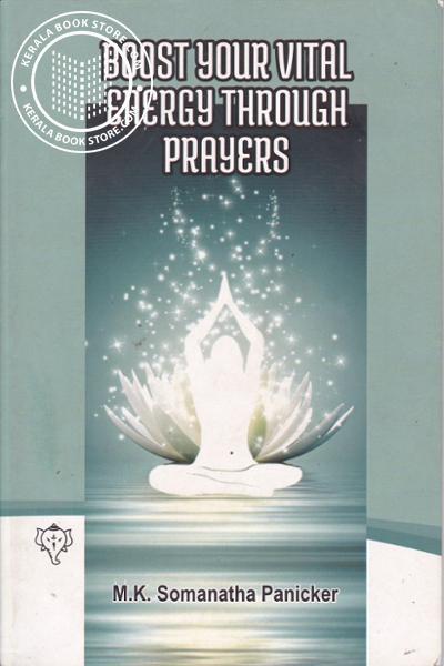 Boost your vital energy through prayers