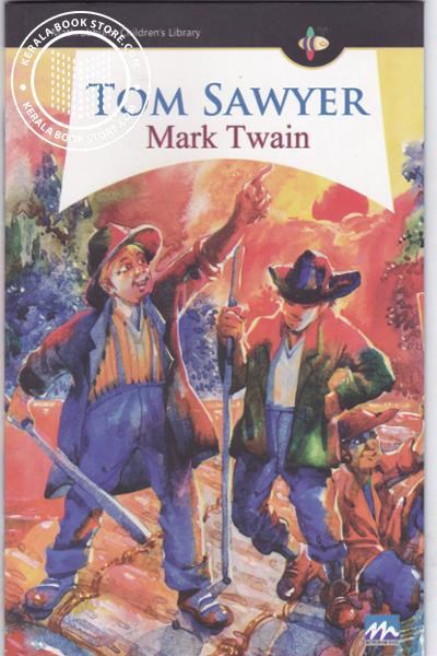 Tom Sawyer(English)