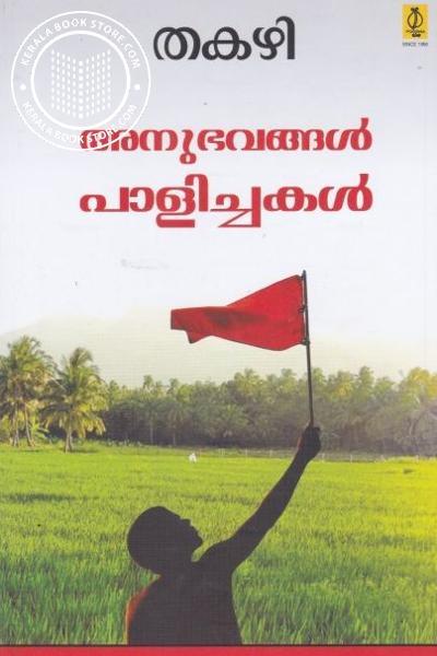 Anubhavangal Paalichakal